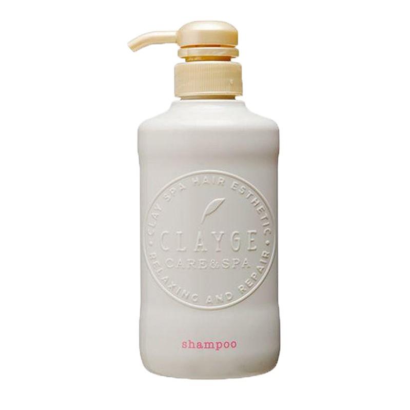 Clayge Shampoo D