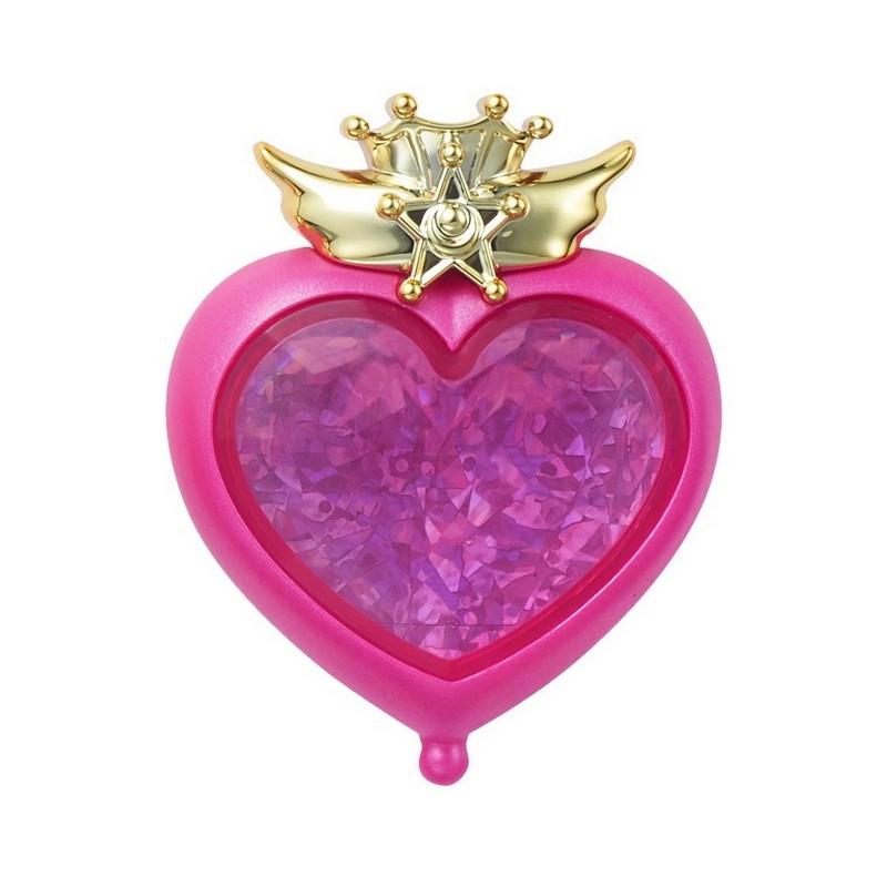 Miracle Romance Glitter Lip Chibi Moon Compact [2021 Series]
