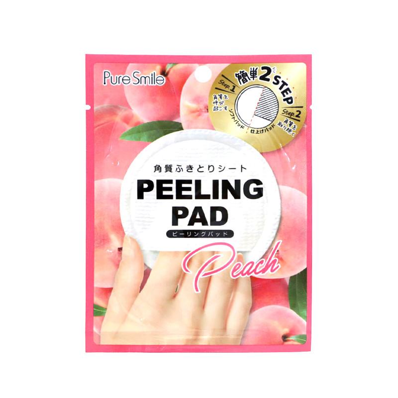 Puresmile Peeling Pad Peach