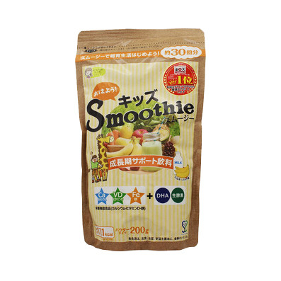 GypsophilA Kids Smoothie Set (Banana Taste)