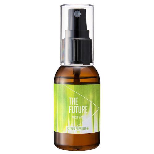 The Future Mask Spray Citrus Refresh