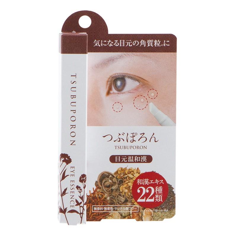 Tsubuporon for eyes